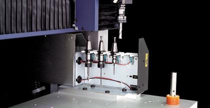 ZAT-540 автоматическая смена инструмента для MDX-540S