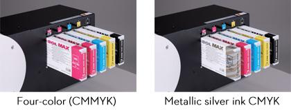 чернила в принтере/каттере BN-20