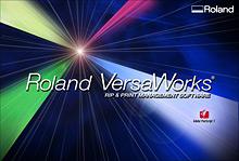 Roland RIP VersaWorks