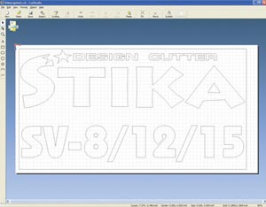 Программное обеспечение Roland CutStudio™