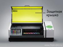 Roland LEF-20 - экологичная и удобная эксплуатация