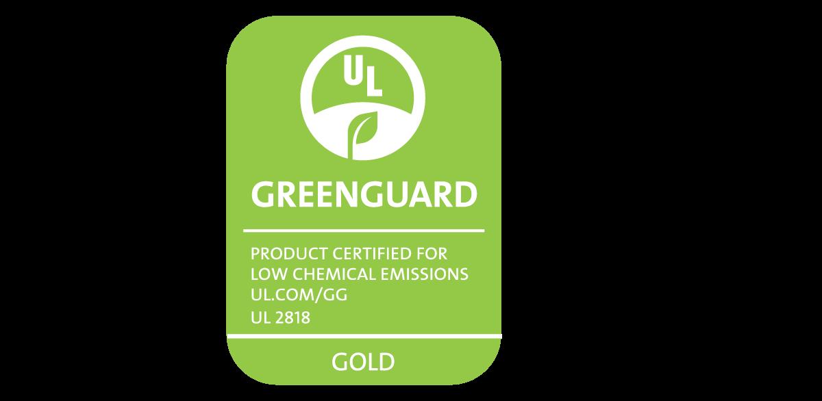 GREENGUARD Gold сертификат чернил TrueVIS INK